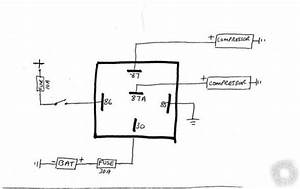 Relay Diagram 87a