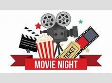 Movie Night – Phenix CityRussell County Library