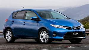 Toyota Corolla Used Review