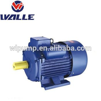 Motor Electric 220v 3kw by Yc Series 3kw Electric Motor 220v 4hp High Efficiency