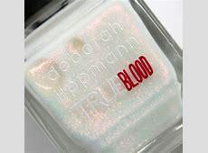 Deborah Lippmann Sookie Sookie True Blood Set Swatches