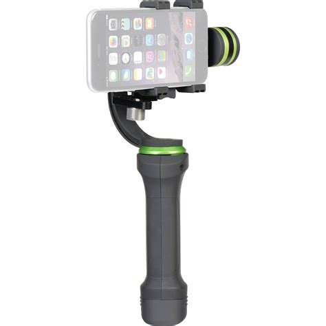 lanparte hhg 01 handheld gimbal for smartphones hhg 01 b h photo