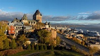 Quebec City's disappearing agricultural land | National ...