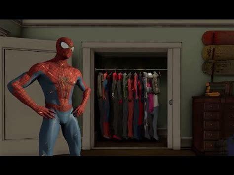 amazing spider man  demo gameplay walkthrough