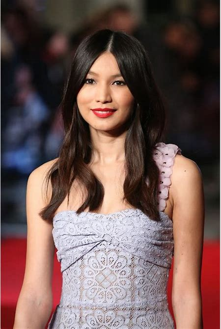 Picture of Gemma Chan