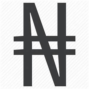 Currency, naira, nigeria, nigerian icon | Icon search engine