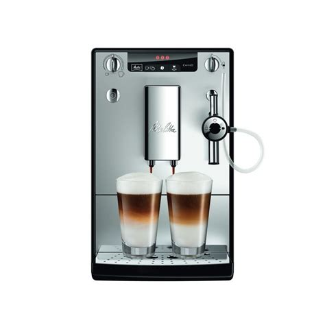 If it is either an excellent coffee with a velvety crema or a delicious latte macchiato topped with light and airy milk. Melitta Solo & Perfect Milk Srebrny + 3 lata gwarancji + 1kg kawy GRATIS !!! - Arte Cafe Sklep ...