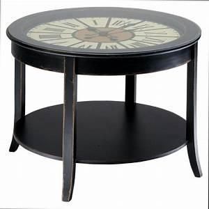 Table Basse Maison Du Monde : table basse maison du monde ~ Teatrodelosmanantiales.com Idées de Décoration