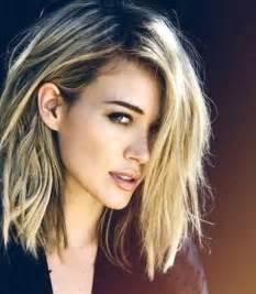 coupes de cheveux tendance coupe cheveux tendance 2017 modele de coupe de cheveux mi pour femme 2017 coiffure 2017