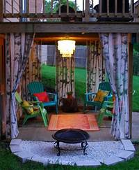 interesting small patio design ideas pictures Top 32 DIY Fun Landscaping Ideas For Your Dream Backyard