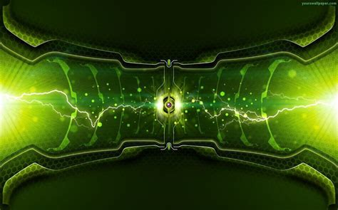 Abstract Neon Green Wallpaper Hd by Green Neon Wallpapers Wallpaper Cave