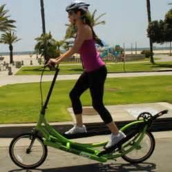 Cool I Want One Bike Elliptical