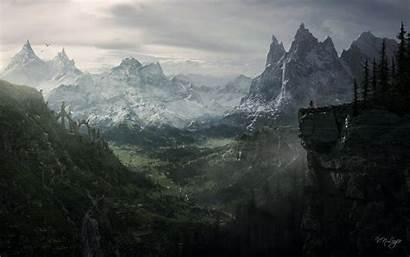 Skyrim Wallpapers Epic