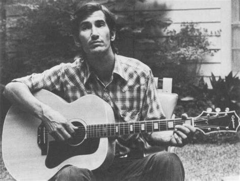 Two Hands By Townes Van Zandt