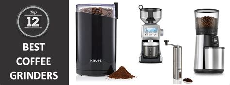 Whether you're shopping for your first coffee grinder or looking to upgrade. A Guide on Best Burr Coffee Grinder Reviews 2019 - Enjoy ...