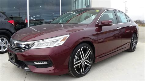 2019 Honda Accord  Coming Improved To Dethrone Camry