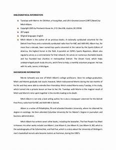 Best Mba Essays Tuesdays With Morrie Essay Canterbury Tales Essay Topics also Essays In Philosophy Tuesdays With Morrie Essays Treasure Island Essay Tuesdays With  Compare And Contrast Essay Introduction Sample