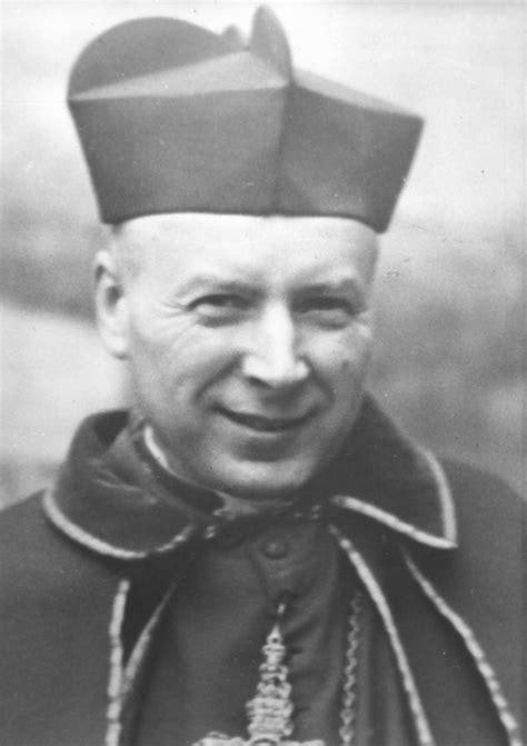 """Cardinal stefan wyszyński with cardinal karol wojtyła, the future st. """"Miejcie młode dusze"""". Kard. Wyszyński na Nowy Rok - Prymas Wyszyński"""