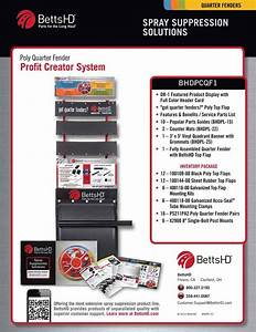 BettsHD to Preview its Innovative Product Display Program ...