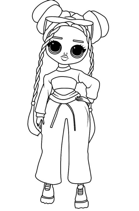 lol omg coloring pages coloring home