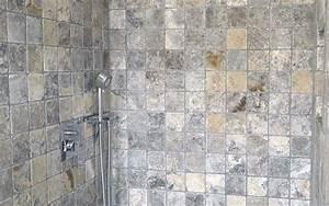 Mosaik Fliesen Kaufen : mosaik fliesen travertin silber grau 10x10 kaufen ~ A.2002-acura-tl-radio.info Haus und Dekorationen