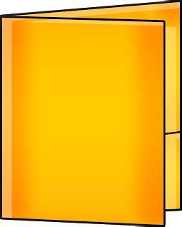 pocket folder black and white free yellow folder cliparts free clip free