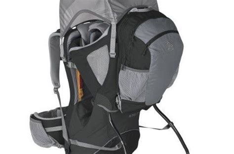 Kelty Pathfinder 3.0 Child Carrier On Sale