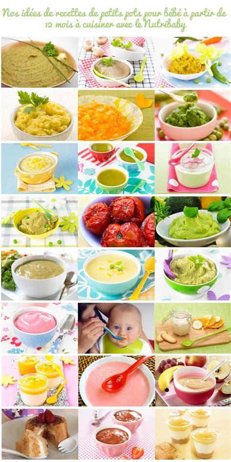 recette petit pot bebe 4 mois 17 meilleures id 233 es 224 propos de recettes de pur 233 e pour b 233 b 233 sur tableau alimentaire