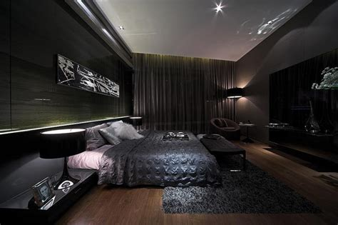 25 Dark Master Bedroom Designs Perfect For Snoozing Page