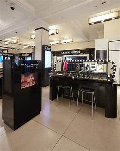 Marc Jacobs Beauty x Harrods London by Chameleon Visual ...