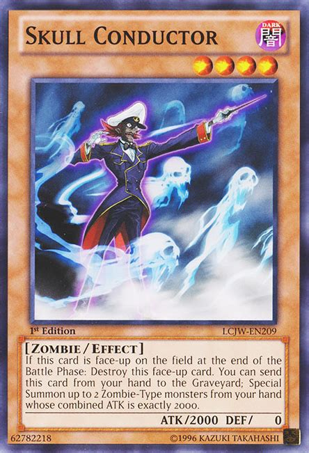 card tips skull conductor yu gi oh fandom powered by wikia