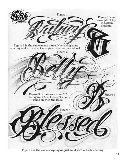 87 best Tattoo Lettering images on Pinterest | Fonts, Sketches and Typography