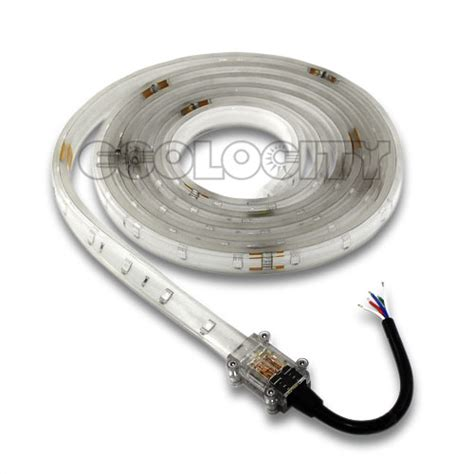ul listed ribbon led light rgb 118 quot 3m