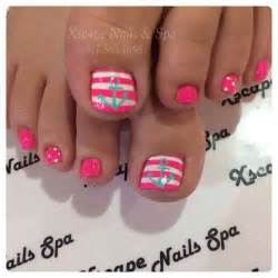 Gallery for gt beach toe nail designs