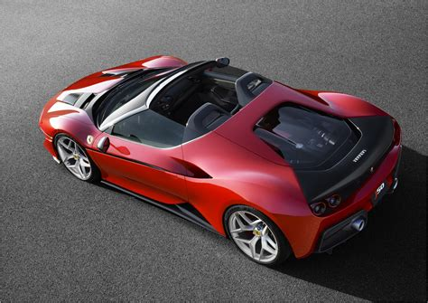 Ferrari Share Prices To Be Boosted Thanks To Super Margin