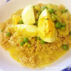 quinoa coconut milk curry