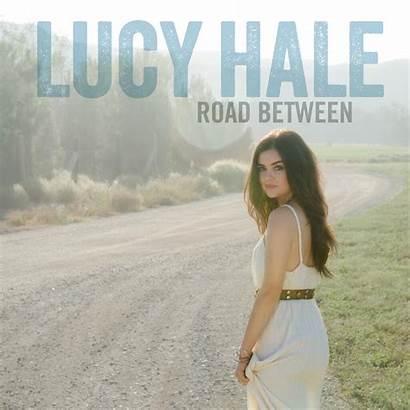 Hale Lucy Between Road Album Cd Debut