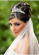 Hairstyles For Weddings Pictures by Bridal Hairstyles Women Fashion And Lifestyles