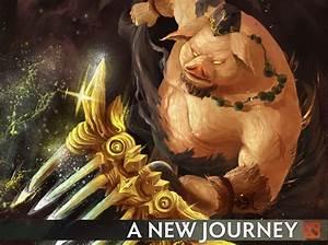 DOTA 2 New Hero Zhu To Be Added Straight After Kiev Major