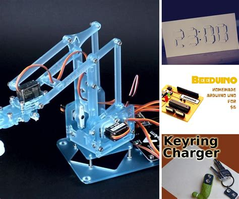 Electronics - Instructables