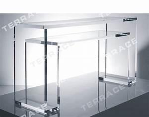Achetez en Gros acrylique consoles en Ligne à des Grossistes acrylique consoles Chinois