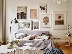 decoration mur de cadres picslovin With mur de cadres decoration