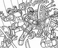 HD Wallpapers Coloring Pages Knights Of The Round Table