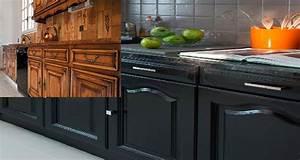 Peinture ultra solide pour repeindre ses meubles de cuisine for Deco cuisine pour magasin de meuble