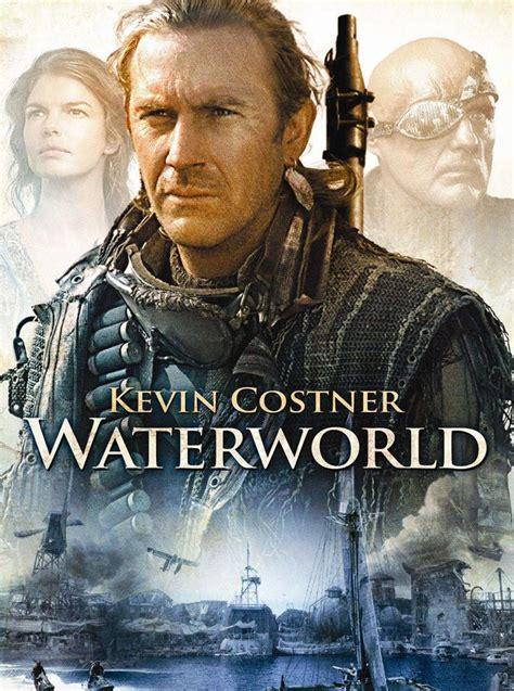 Waterworld online (1995) Español latino descargar pelicula