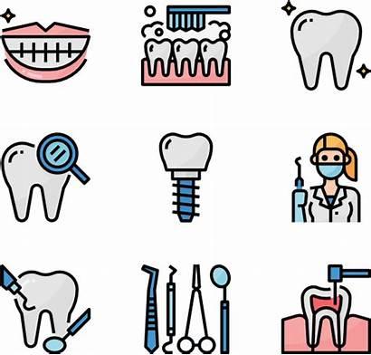 Dental Clipart Dentistry Tools Transparent Clip Pinclipart