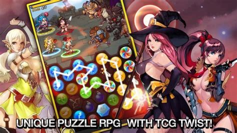 Addictive Free To Play Anime On Mobile Press Release Spirit Stones Available On Play
