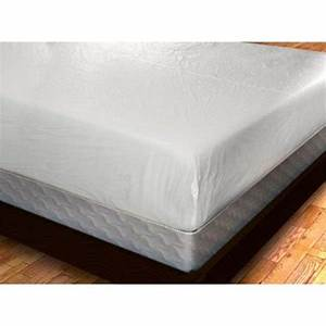 yal matcov queen deluxe zippered vinyl bed bug proof With bug resistant mattress cover