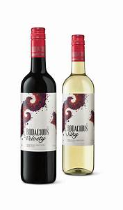 Bodacious Wine on Packaging of the World - Creative ...