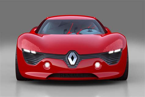 renault car beautiful concept cars the renault dezir concept my car